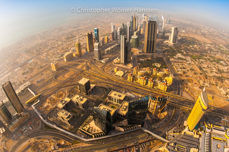 Dubai View-9221