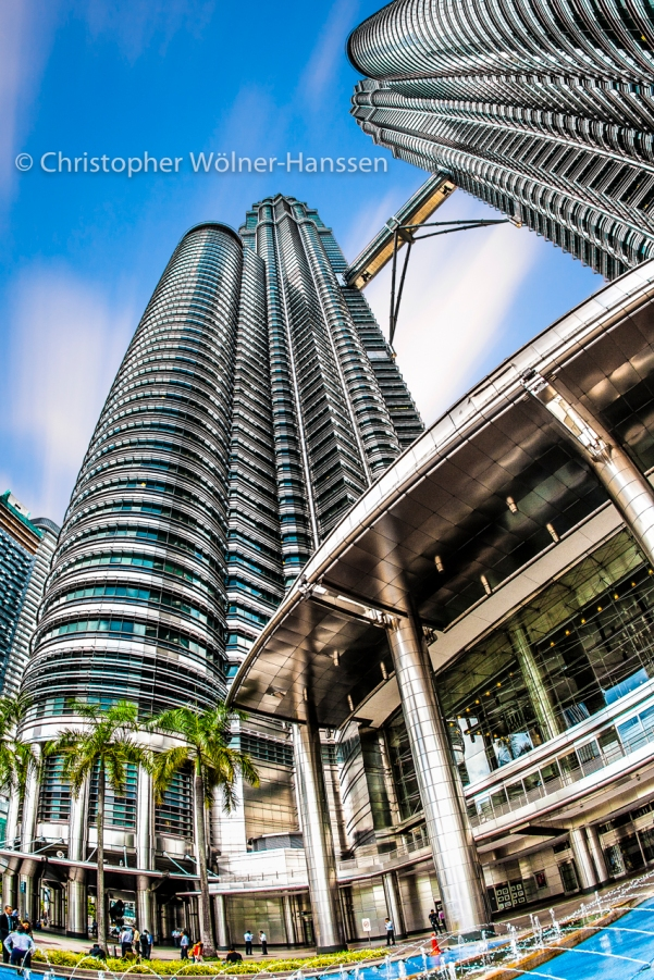 Petronas Towers-2