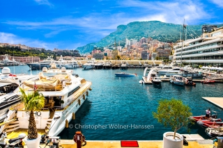 Yacht Club de Monaco
