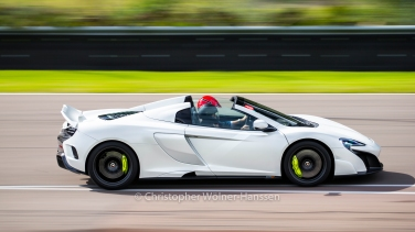 """McLaren 675LT Spider"""